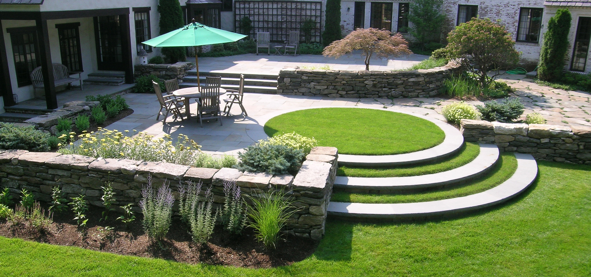 Connecticut Landscaping