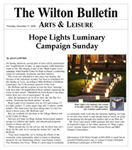Hope_Lights_12-17_Wilton_Bulletin_2009