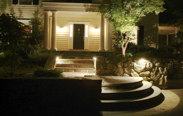 Stone & Lights in New Canaan, CT