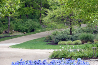 Cobble Gravel Drive 8