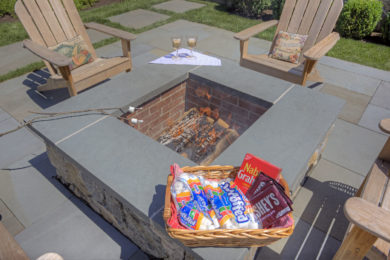 Fireplace-pit 15