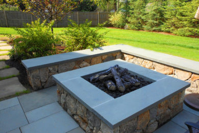 Fireplaces Firepits 19