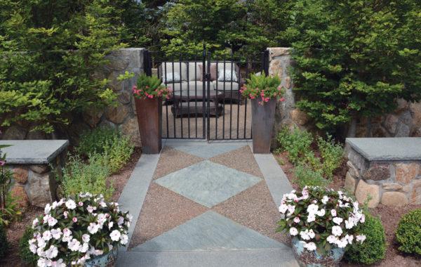 Gates – Pedestrian & Driveway