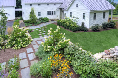 Landscape Planting 24