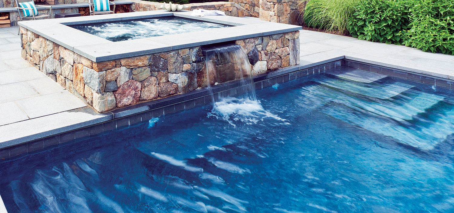Swimming Pools Contractor Connecticut