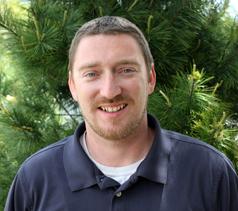 Corey Gaffney