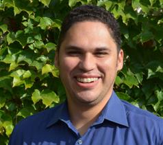Sergio Azcona - Administrative Services