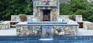 Swimming Pool Design Connecticut