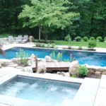 Swimming Pool Design Connecticut