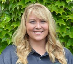 Samantha Haggerty - Property Maintenance