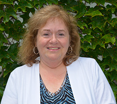 Maryann Baccash - Administrative Services