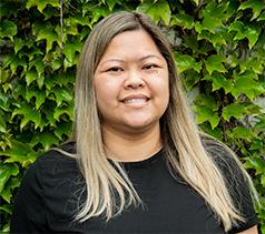 Linda Khounvongsa - Administrative Services